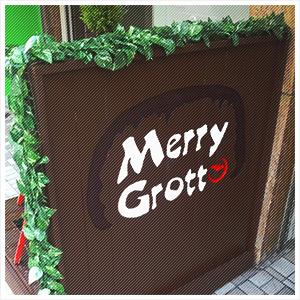 Merry Grotto